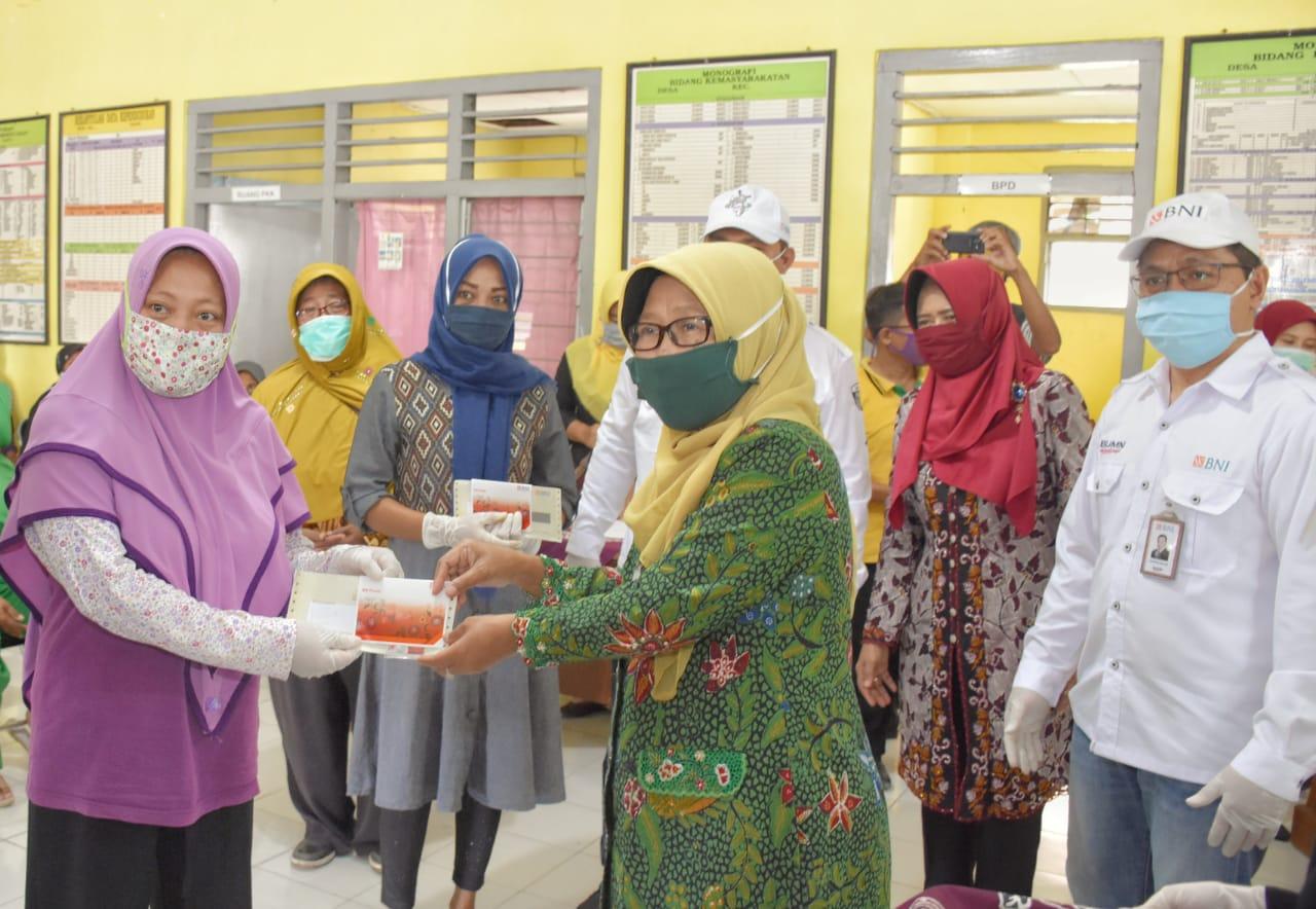 Bantuan Sembako Perluasan Dan Bansos Tunai Mulai Disalurkan Hari Ini Sekretariat Daerah